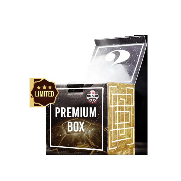 Mystery Box Voetbalshirt Premium los