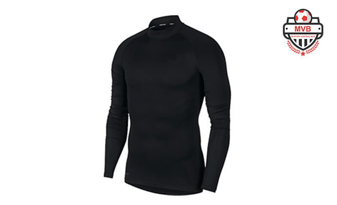 Wat is een Voetbal Base layer shirt?