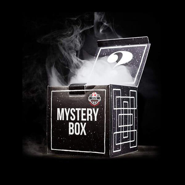 Mystery Voetbal Box kopen?